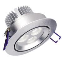 LED灯具照明解jue方案